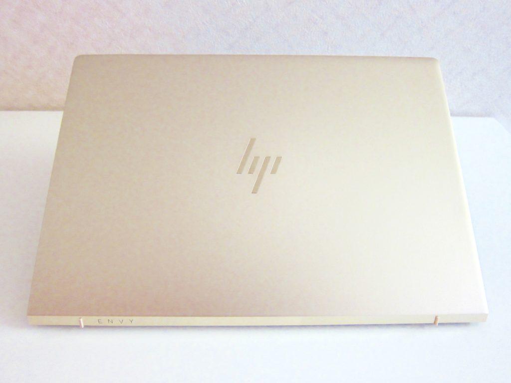 HP RNVY13トップの部分